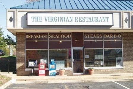 The Virginian Restaurant