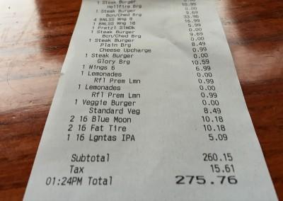 TBXII bill