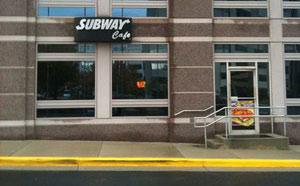 Subway Tipbomber!