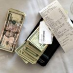 Massive Surprise 550%, $1,041 tip for unaware server at Reston, Virginia Sports Tavern Bar Restaurant